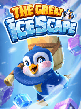 The Great Icescape pg slot