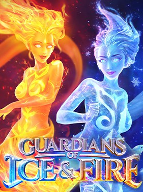 Guardians of Ice & Fire pg slot