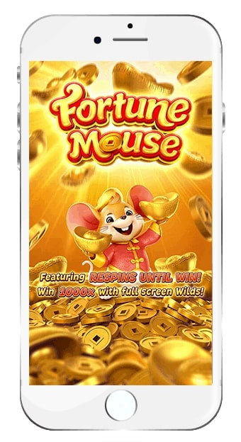 Fortune Mouse phone