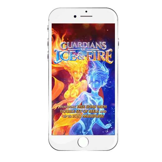 Guardians of Ice & Fire phone