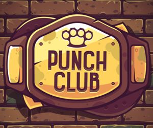 Peter & Sons PUNCH CLUB