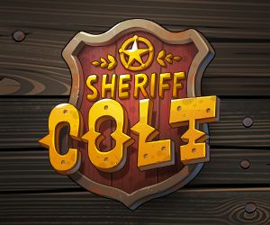 Peter & Sons SHERIFF COLT