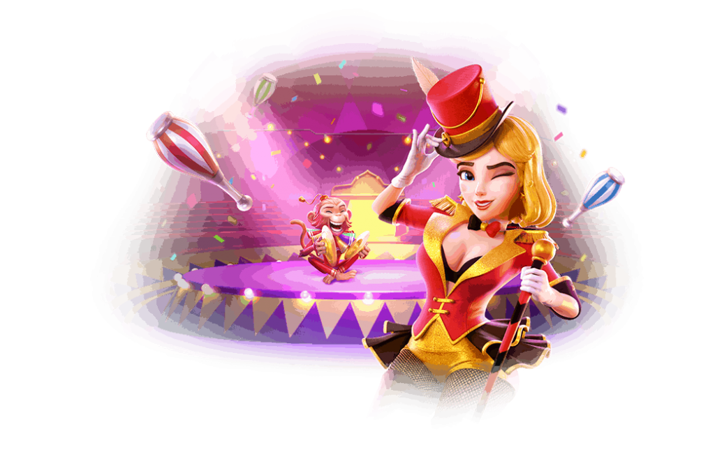 Circus Delight banner