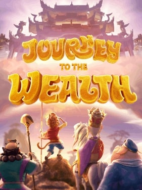 Journey to the Wealth Pgslot